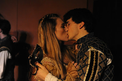 BWW Review: Superbly Staged ROMEO AND JULIET Just Closed at Archway
