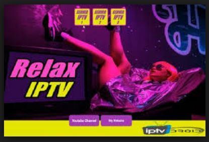 Relax IPTV V3: app Android con 8000 canali TV da tutto il mondo, (Sport e Calcio compresi), e liste IPTV auto-aggiornananti