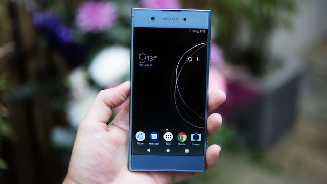 Tutorial Cara Update Sony Xperia XA1 Plus ke Android 8.0 Oreo, Lengkap