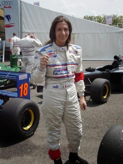 Speedqueens Female Drivers In National Sportscar Racing