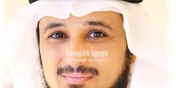 MP3 Murattal Al-Quran 30 Juz Syaikh Faris Abbad