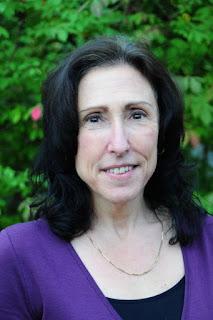 Rabbi Amy Scheinerman