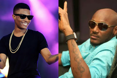 Wizkid and Tuface