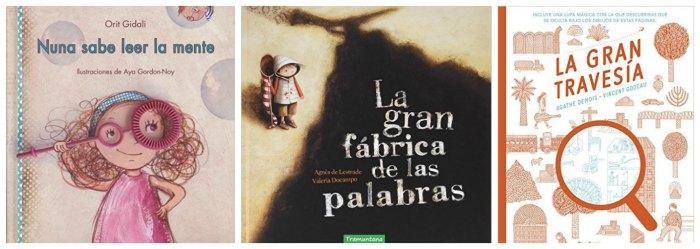 mejores cuentos y libros infantiles del 2016, nuna mente, fábrica palabras, gran travesía