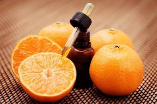 HOW TO MAKE ORANGE ESSENTIAL OIL - ZIGIHOW.COM.NG