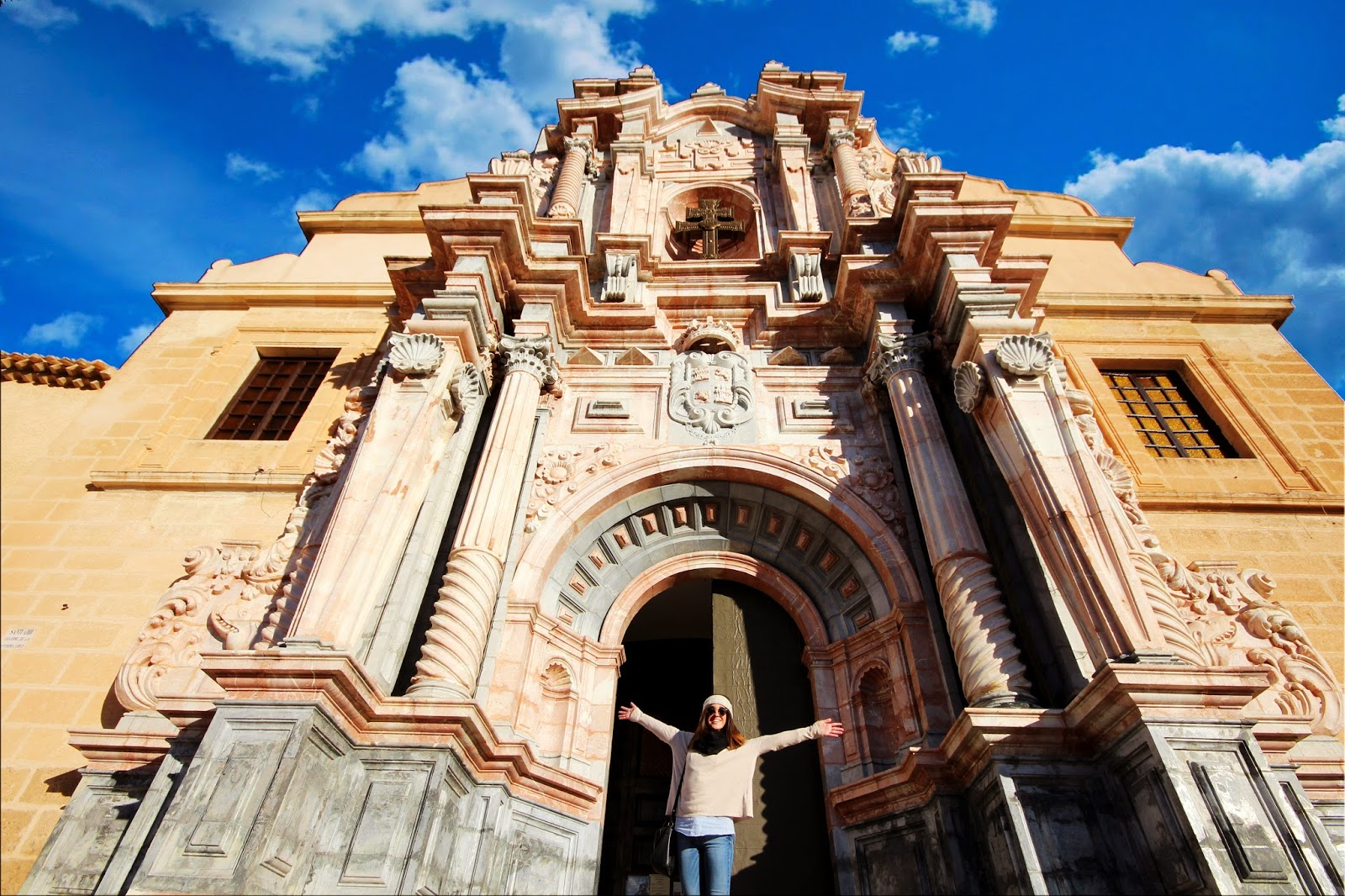 blogger Murcia