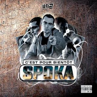 Spoka - C'est Pour Bientot (2016)