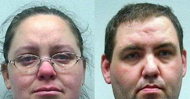 Cặp vợ chồng bị lãnh án 2.340 năm tù giam - Vụ án kinh khủng nhất tòa án Mỹ từng xử