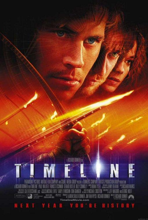Timeline (2003) ταινιες online seires oipeirates greek subs
