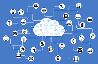 Internet of Things Expand ERP