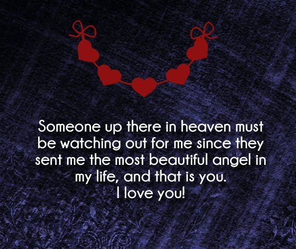 Romantic Love Quotes For You 10 Beautiful Valentine Quotes For Her