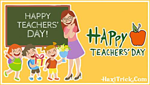 Happy Teachers Day Images Photos Wishes