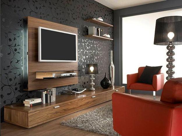Luxury TV Living Room Sets - Home Decor