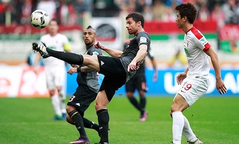 Borussia Mönchengladbach có trở thành hiện tượng của mùa giải?