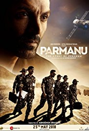 Watch Parmanu: The Story of Pokhran Online Free 2018 Putlocker