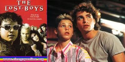 Los muchachos perdidos, película