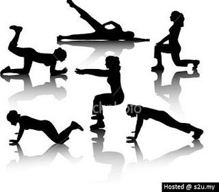 Olahraga Penurun Berat Badan Paling Efektif