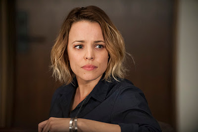 Rachel McAdams True Detective HBO Nic Pizzolatto Canal+ Series