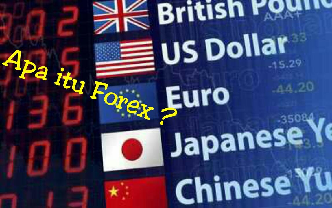 Bisnis forex itu apa