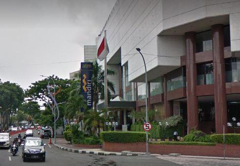 Image Result For Bank Bri Weekend Surabaya