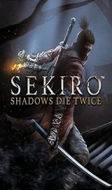 SEKIRO Shadows Die Twice - Sekiro Shadows Die Twice Update.v1.04-CODEX
