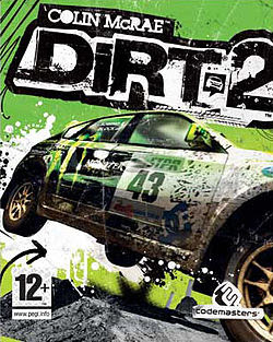 Download Colin McRae: Dirt 2 Full Version
