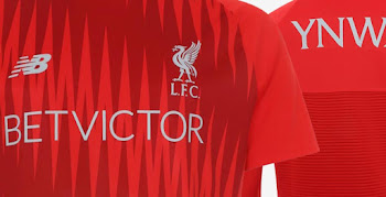 Liverpool 18-19 Pre-Match and Training Kit Revealed 5cce1e1f4