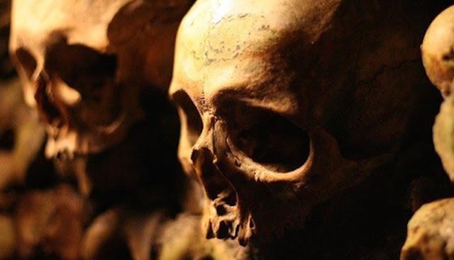 Tengkorak Kuno dari Cina dan Kisah Asal-usul Manusia