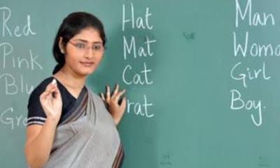 Which Countries Treat Teachers Best? - ఉపాధ్యాయులకు గౌరవం ఇస్తున్న దేశాలు  సర్వే రిపోర్టు