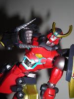 Super Robot Chogokin Gurren Lagann 10