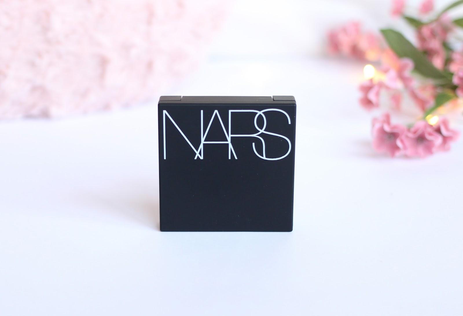 NARS Dual Intensity Blush in 'Fervor'