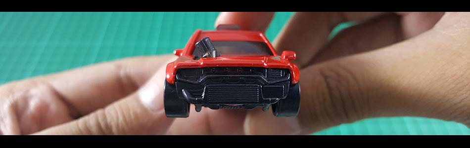 Hot Wheels Review Indonesia