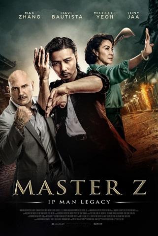 Master Z: Ip Man Legacy (2018) BluRay Full Movie 480p 720p 1080p Chinese