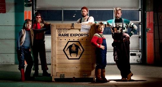 Rare Export 2010
