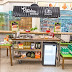 """""""Pitadas ao vivo"""": chefs entram no clima do verão e trazem receita refrescante"""