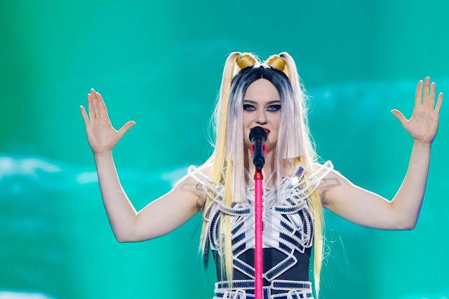 La mamarrachada de la semana (CXLI): Eurovisión 2017