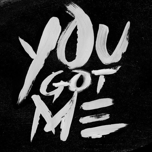 G-Eazy - You Got Me - Single Cover