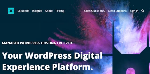 wpengine-best-web-Hosting