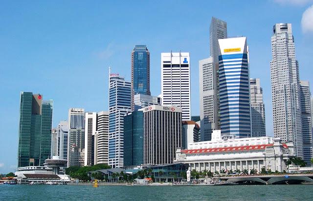 Fotos de Singapura - Singapura