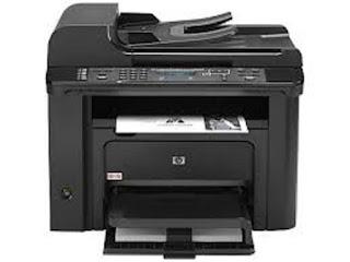 Image HP LaserJet Pro M1530 Printer