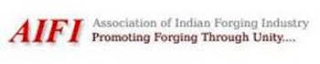 Association of Indian Forging Industry gears up to host industry's first ever international forging congress and exhibition: Forgetech India 2016