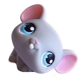 Littlest Pet Shop Small Playset Mouse (#104) Pet