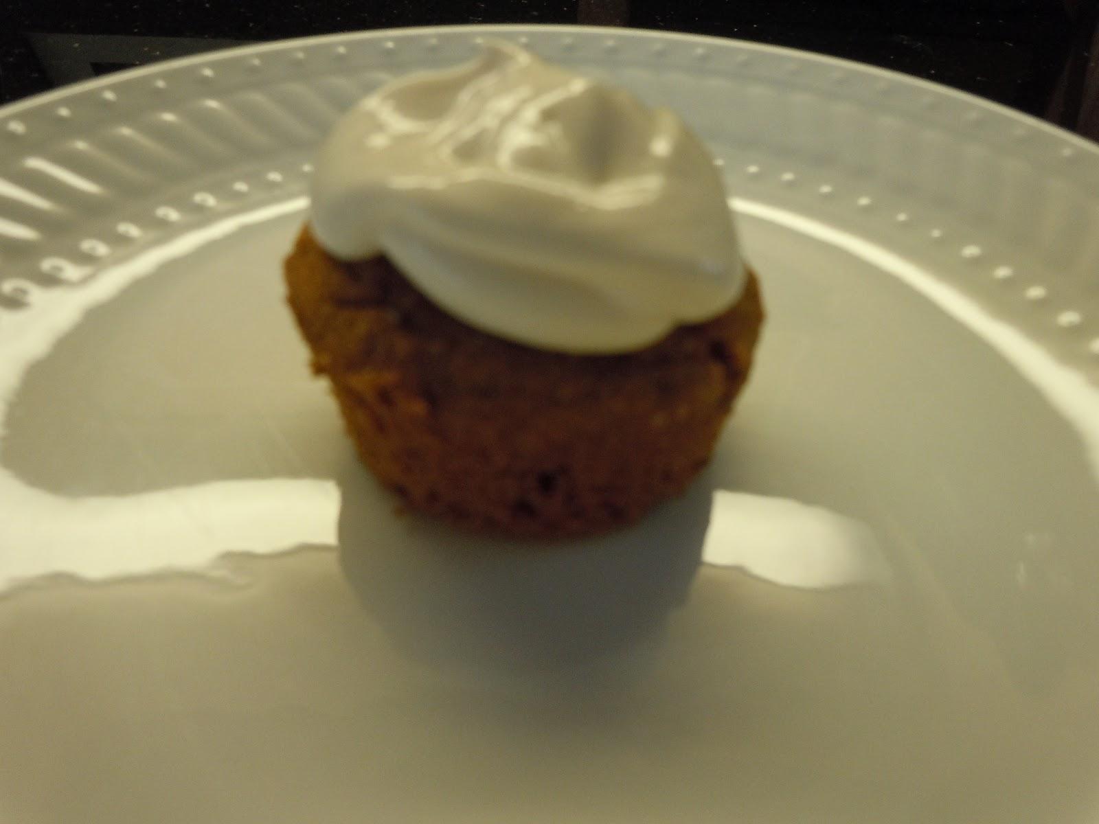 Skinni Cook Skinni Carrot Cake