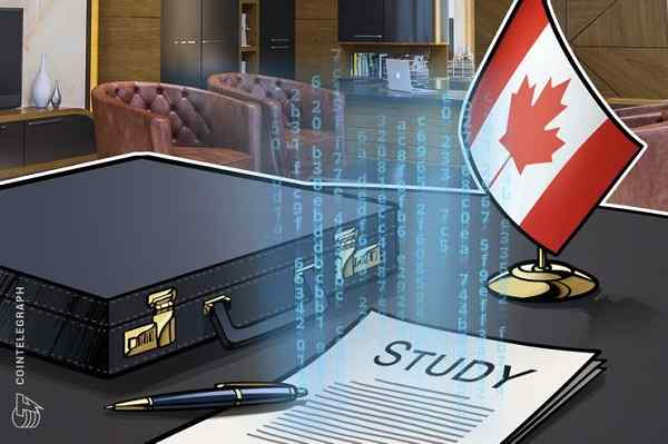 Bank of canada Study Finds 58% of Canadians Own BTC for Investment functions