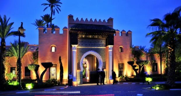 فندق مامونية مراكش خمس نجوم يعلن عن اجراء مقابلات توظيف اخر اجل للتسجيل يوم 28 ابريل 2018