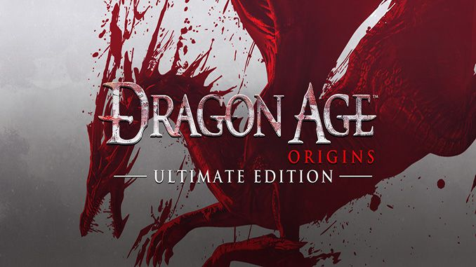Dragon Age: Origins – Ultimate Edition