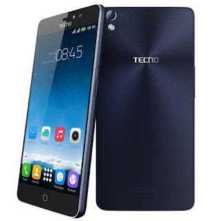 Tecno Phantom Z mini picture