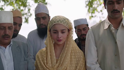 Raazi Movie HD Images Free Download
