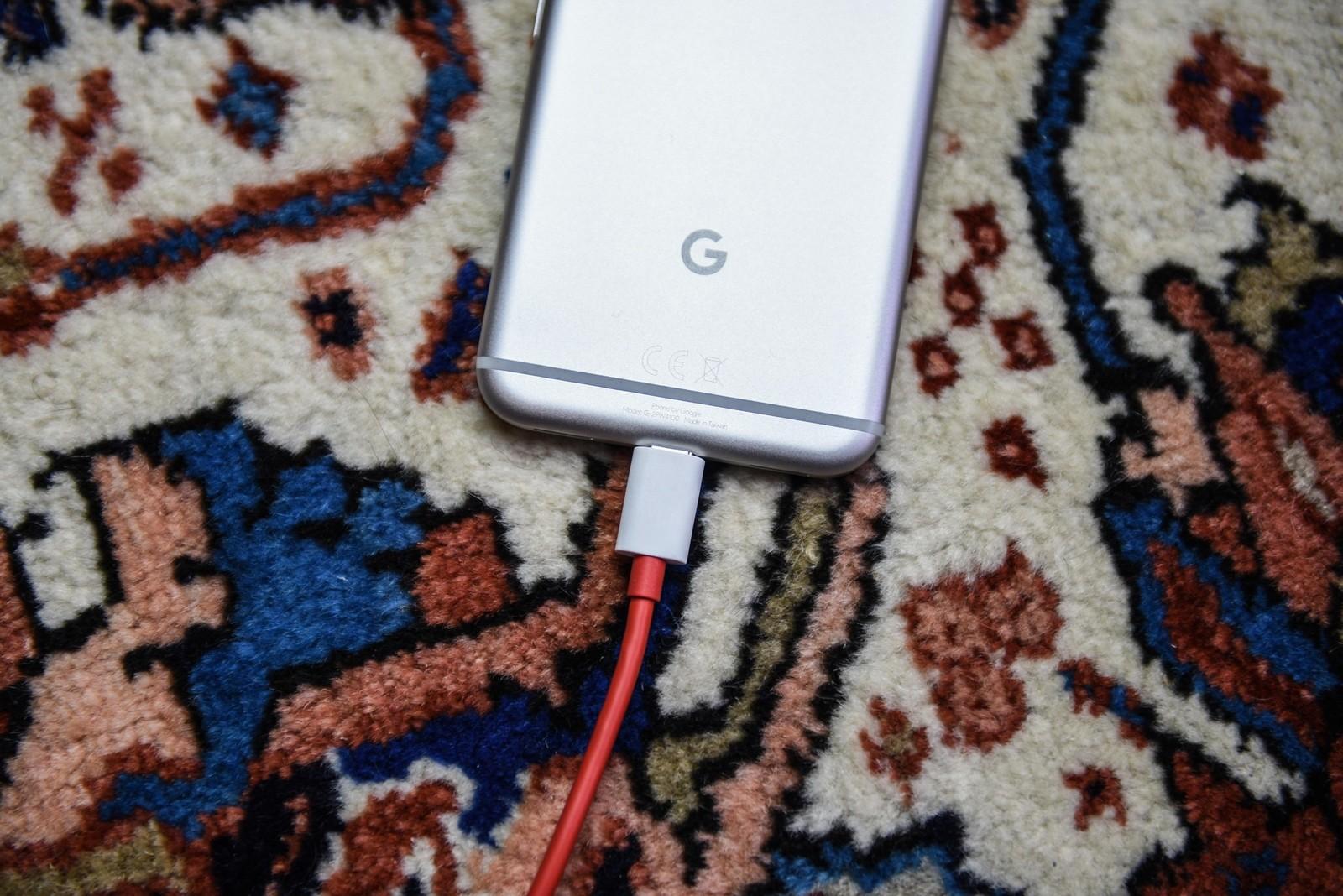 Los mejores paquetes de baterías externas para los Google Pixel