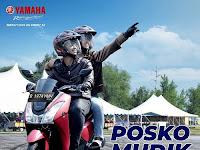 Daftar Lokasi Posko Mudik Yamaha, Mudik Wisata Semakin Asik ke Kampung Halaman